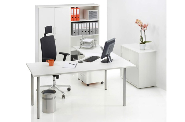 Офисная мебель серии Classic
