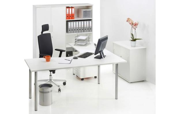 Classic-seeria kontorimööbel