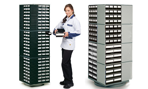 ESD системы хранения