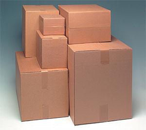 Pappkastid ja -konteinerid