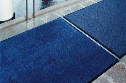 Mitrumu uzsūcošs paklājs iekštelpām, 900 x 1500 mm