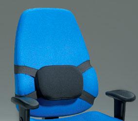 Hexa-эргономичная подушка для спины