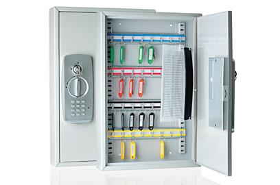 Elektroonilise lukuga võtmekapp EVK-32