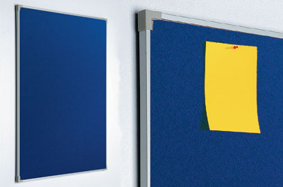 Sinine teadetetahvel, 1200 x 900 mm