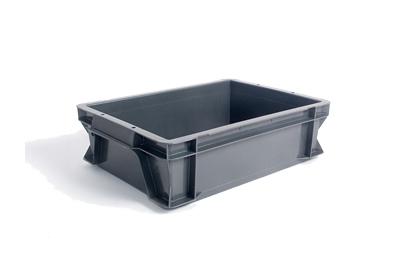 Plastmasas kaste 11 l