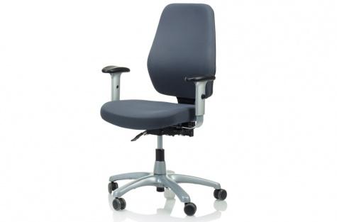 Biroja krēsls Ultra 3, pelēks