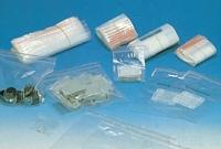 Minigrip-kilekotid 75 x 85 mm