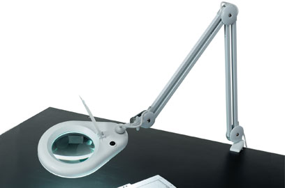Luuplamp Magni 28W