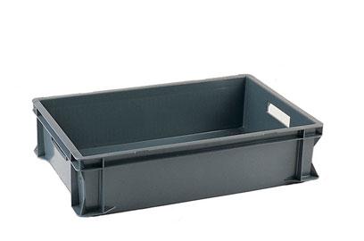 Plastmasas kaste, 25 l