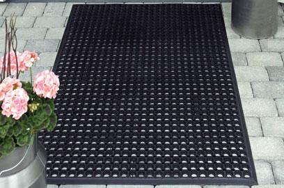 Universāls gumijas paklājs, 1060 x 1570 mm