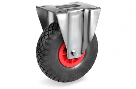S82AF фиксированное колесо, диаметр 260 x 75 мм