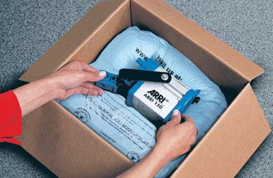 Iepakošanas pildviela (pildītājs) Instapak Quick, 460 x 610 mm