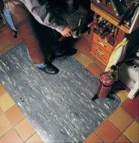 Töökoja pehmendusmatt Step, 1520 mm