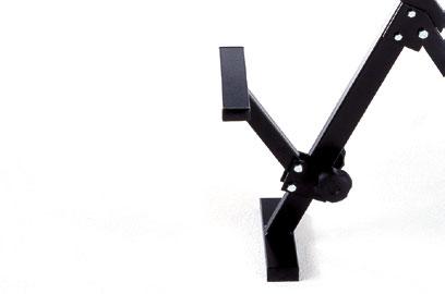 Jalatugi Sit Stand toolile