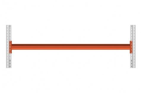 Horisontaaltala, 1200 mm/1500 kg