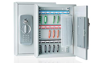 Elektroonilise lukuga võtmekapp EVK-21