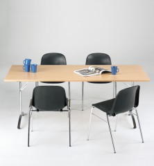 Kokkupandav laud Foldy, 1200 x 800 mm