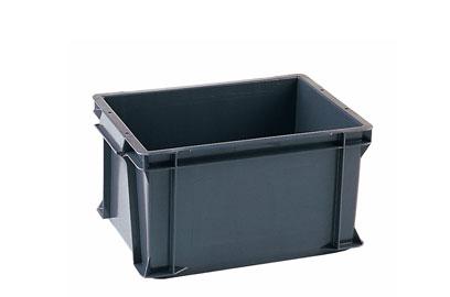 EURO-moodul kast 22l