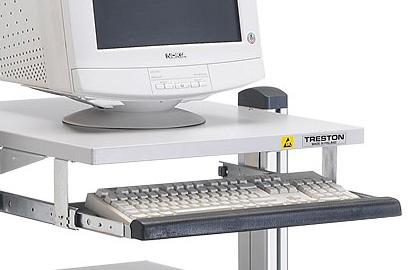 Klaviatuurialus NT 500 ESD