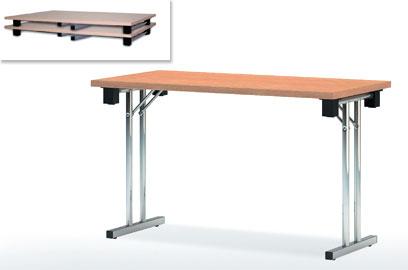 Kokkupandav laud Eryk, 1200 x 600 mm