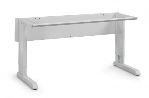 Concept töölaua raam, 1000 x 750 mm, 500kg