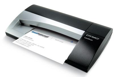 CardScan Executive - vizītkaršu skeneris