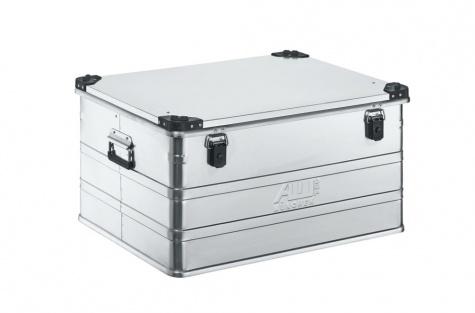 Alumīnija kastes