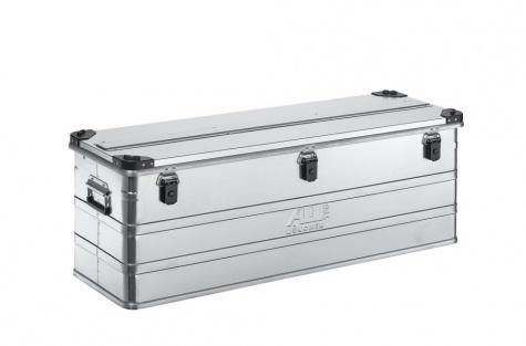 Alumiiniumist säilituskast, 163L