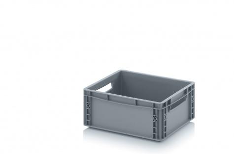 Plastmasas kaste, 400 x 300 x 170 mm, 15 L