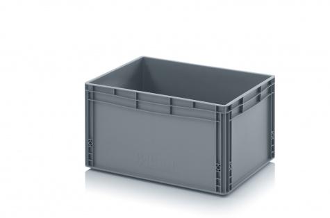 EURO noliktavas kaste 600 x 400 x 320 mm