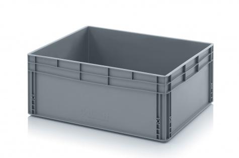 Euro-kaste noliktavai, 800 x 600 x 320 mm