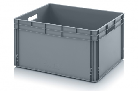 Euro-kastes noliktavai, 800 x 600 x 420 mm