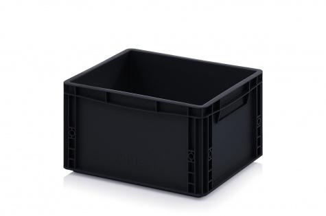 ESD kaste 400 x 300 x 220 mm