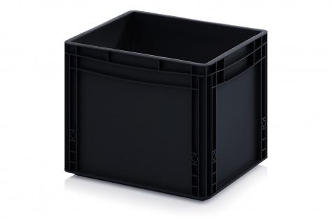 ESD kaste, 400 x 300 320 mm