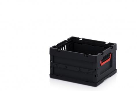 Saliekama ESD-noliktavas kaste, 400 x 300 x 220 cm