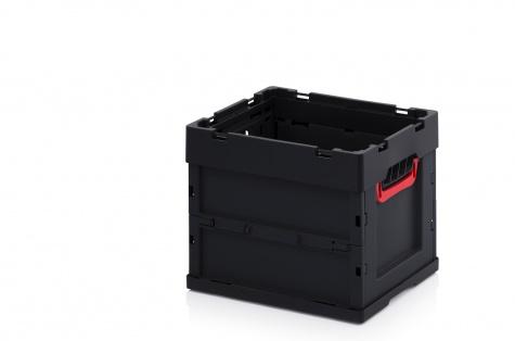 Saliekama ESD-noliktavas kaste, 400 x 300 x 320 cm