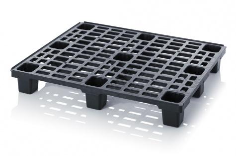 Plastikust FIN-kaubaalus, 1200 x 1000 x 150 mm