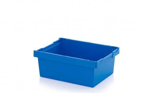 Noliktavas kaste, 600 x 400 x 220 mm