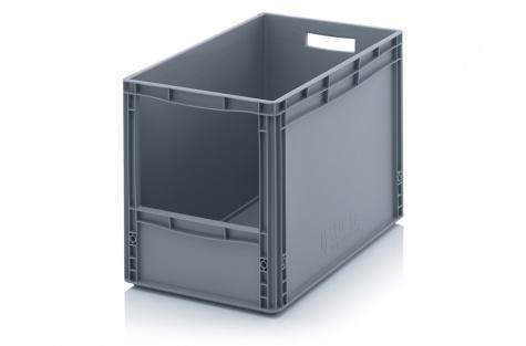 Avatud küljega EURO-laokast, 600 x 400 x 420 mm