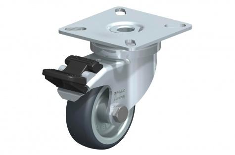 Piduriga ratas LPA-TPA 50G-FI