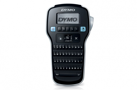 DYMO LabelManager 160 ribaprinter
