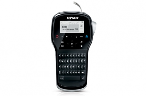 DYMO LabelManager 280 ribaprinter