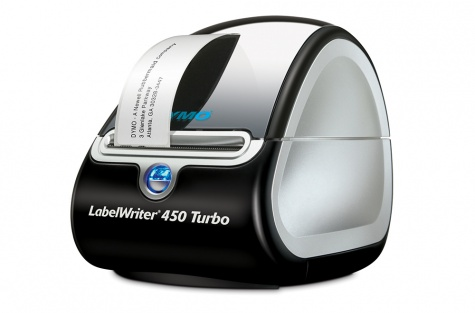 DYMO LabelWriter™ 450 Turbo etiketiprinter