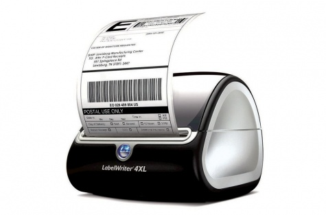 DYMO LabelWriter™ 4XL etiketiprinter