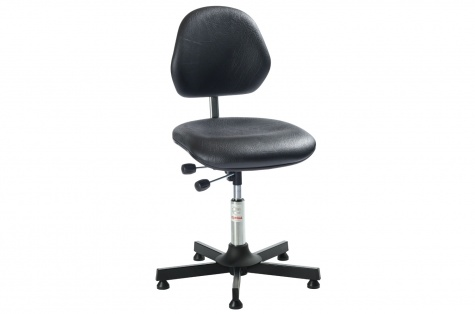 Darba krēsls Aktiv Ambla, zems