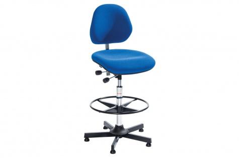 Darba krēsls Aktiv, augsts