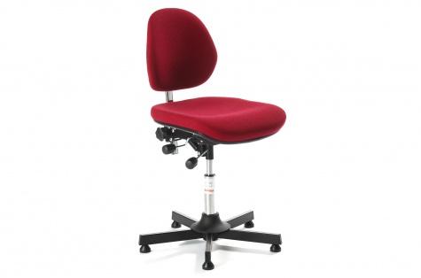 Darba krēsls Aktiv, zems