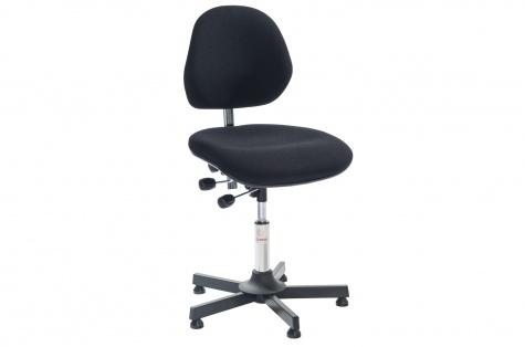 Biroja krēsls Aktiv, zems