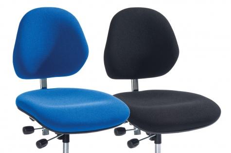 Darba krēsls Aktiv