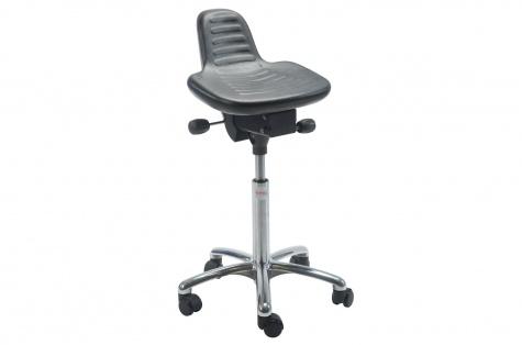 Darba krēsls Alfa Alu50